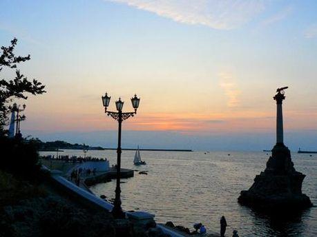 Сьогодні вшановують пам'ять оборонців Севастополя