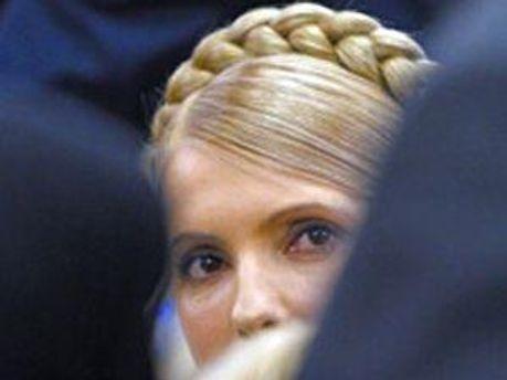 Юлия Тимошенко не хочет такого медобследования