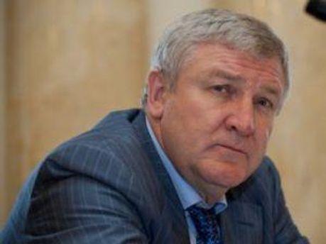 Михайло Єжель