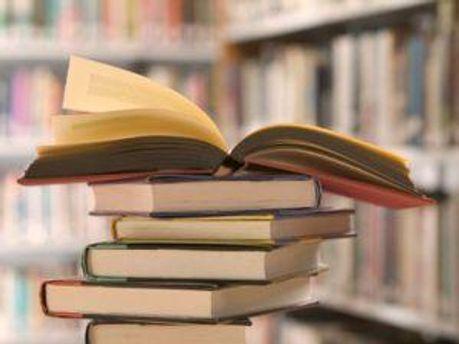 Учебников будет достаточно