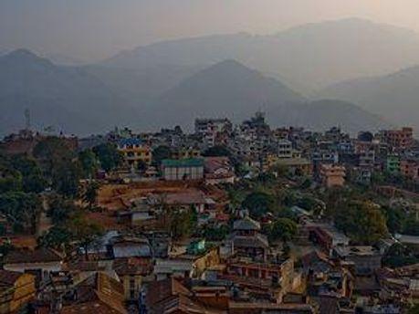 В Непале экономят на воде и электроэнергии