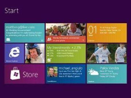 Windows 8 будет загружаться быстрее
