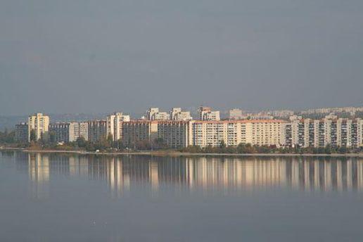 Николаев празднует День города