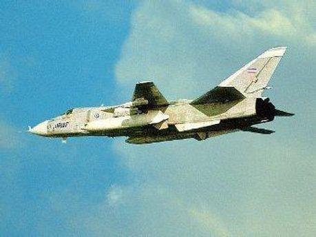 Літак іранських ВПС