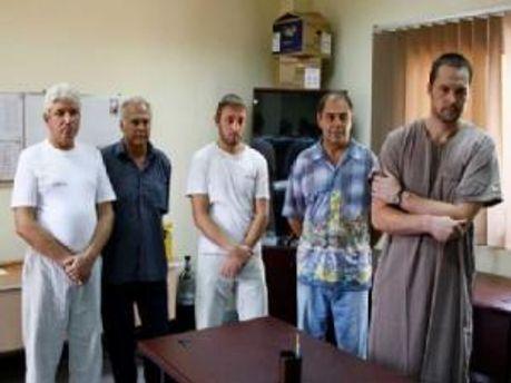 МЗС повідомляє, що українці в Лівії перебувають в хороших умовах