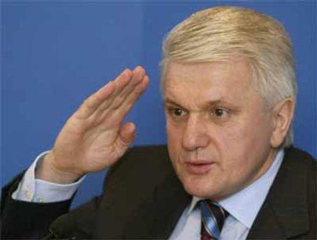 Владимир Литвин считает, что голосовать должны все