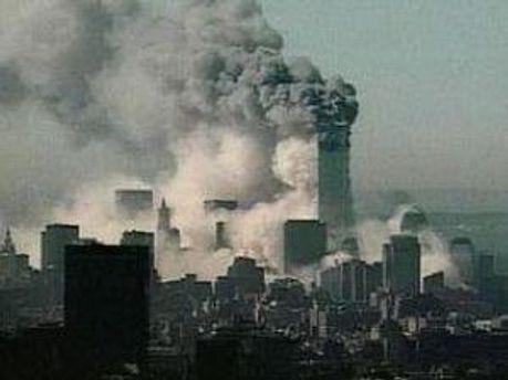 3,3 триллиона долларов США потратили на ликвидацию терактов