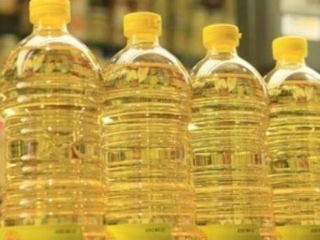Україна - друга на світовому ринку виробників олії