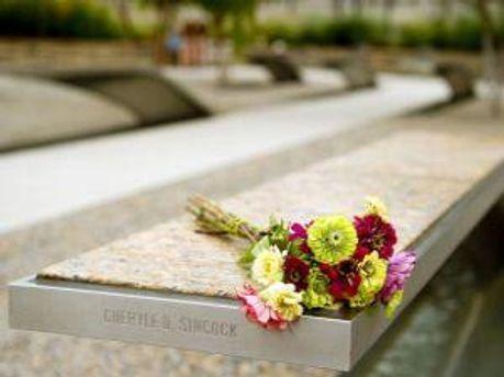 Меморіал біля пентагону