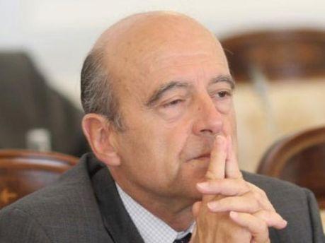 Ален Жюппе