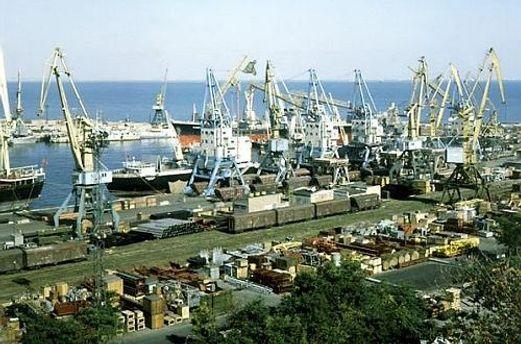 Одесский морской порт теряет значительные средства из проверки СБУ