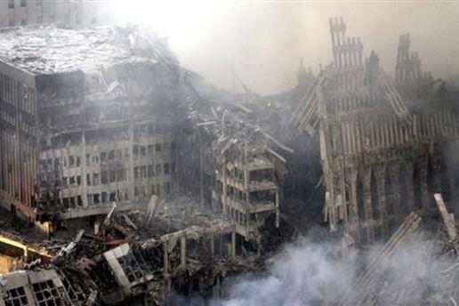На момент теракта во Всемирном торговом центре были и украинцы