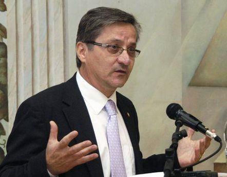 Посол Канады в Украине Даниэль Карон