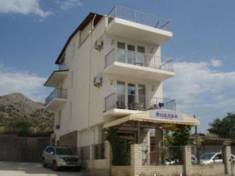 Кримські міні-готелі хочуть асоціацію