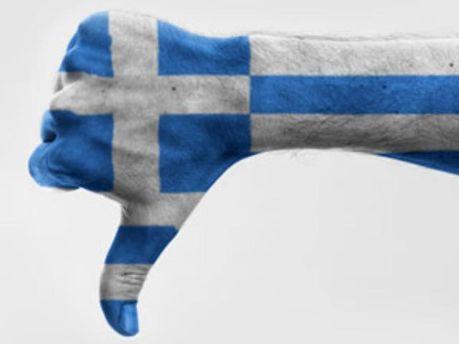 Греція не має грошей