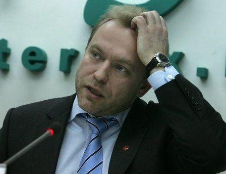 Против Василия Волги возбудили еще одно уголовное дело