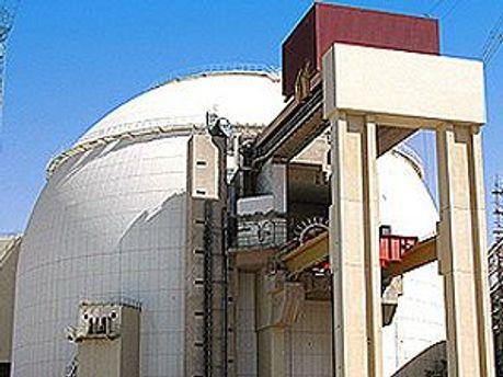 Бушерскую АЭС запустили