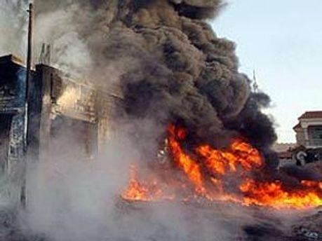 Жертвами вибуху стали 6 людей