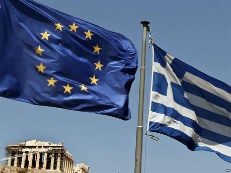Греція на грані дефолту