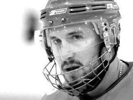 Александр Галимов - хоккеист сборной России