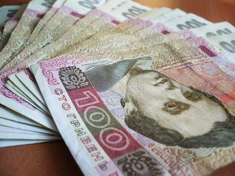 Задолженность составляет 1 миллиард 100 миллионов гривен