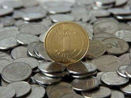Новая монета от НБУ