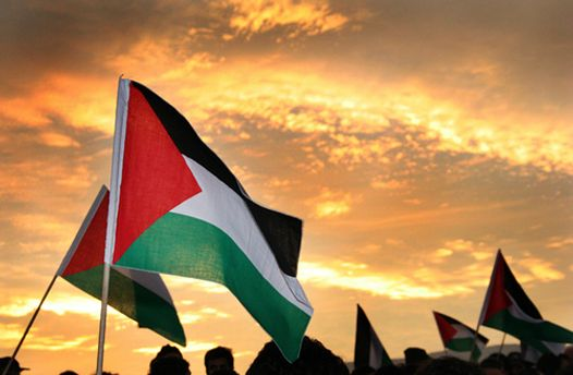 Палестина стремится добиться признания ее как независимого государства
