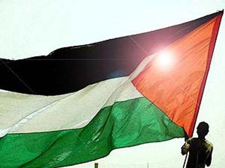 Палестина намерена подать заявление об официальном признании в ООН