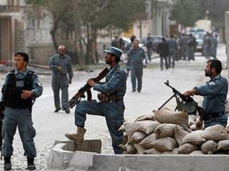 Поліція оголосила про знищення бойовиків