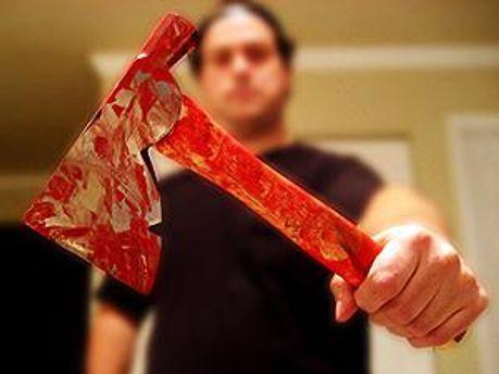 Убийцу считают душевнобольным