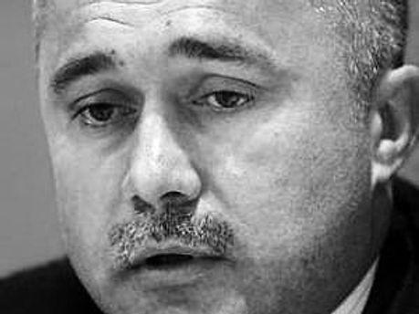 Адвокат Олександр Плахотнюк