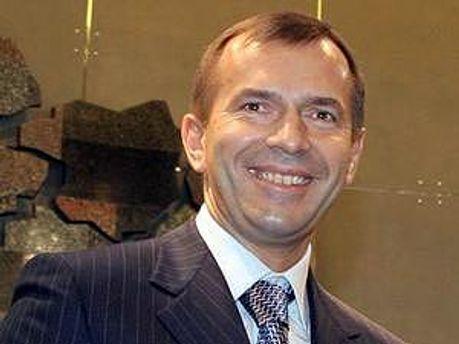 Перший віце-прем'єр-міністр Андрій Клюєв