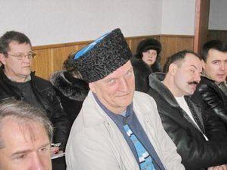 Виталия Храмова уже давно пытались отправить в Россию