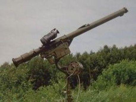 В руках боевиков могли оказаться переносные зенитно-ракетные комплексы