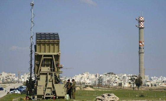 Система противоракетной обороны