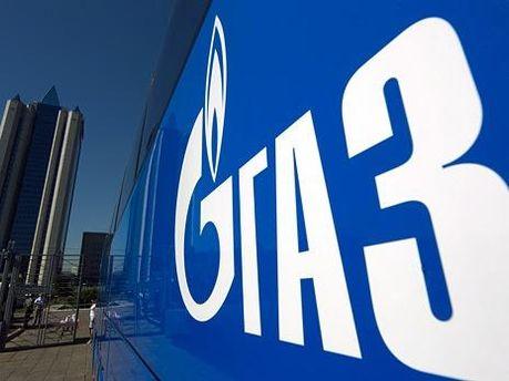 Газпром будуватиме газопровід у Корею