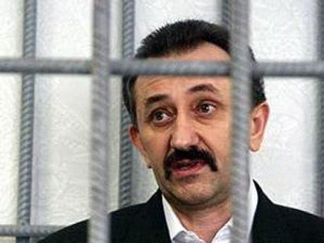 Экс-судья Игорь Зварыч