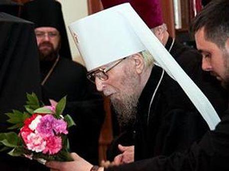 Митрополит Харківський і Богодухівський Никодим