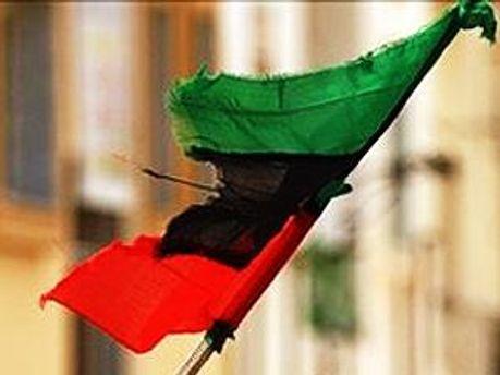 В Ливии состоялась встреча с египетскими министрами