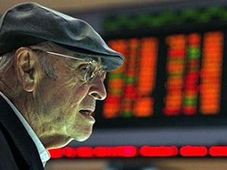 Вероятность рецессии — 33%