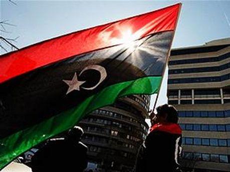 Новая власть хочет сына Каддафи