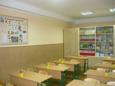 В уряді Москви заявляють, що відкрити український клас можливо, та нема учнів