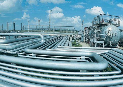 Украина надеется найти альтернативную трубу для поставок туркменского газа