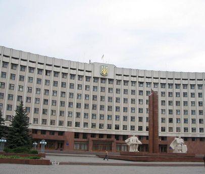 У Івано-франківській обласній раді стурбовані законопроектом про регіональні мови