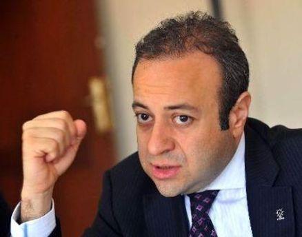 Эгемен Багиш