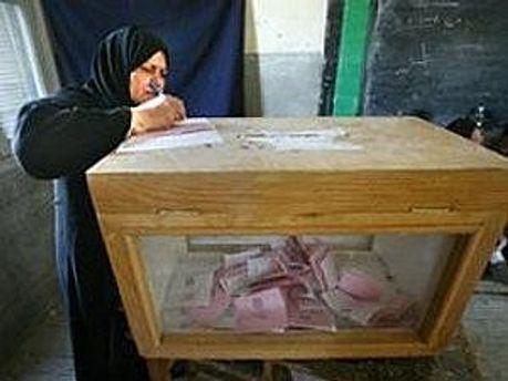 В Египте назначили выборы