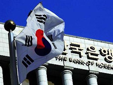 У Корее закрывают банки