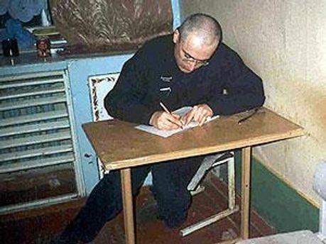Ходорковский призывает к парламентской республике