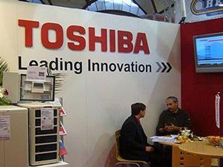 Toshiba анонсировала новые кондиционеры