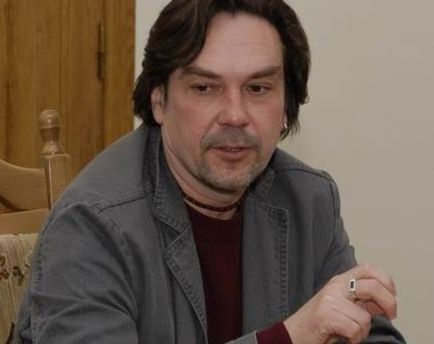 Письменник Юрій Андрухович